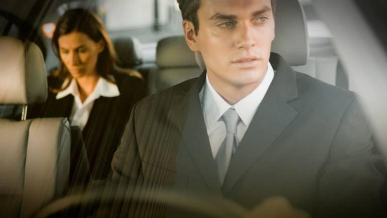 Sicherheitsfahrtraining / Fahren im Personenschutz – eintägiger Intensiv-Grundkurs