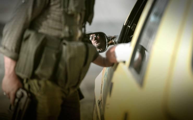 Travel Security: Richtiges Verhalten an Checkpoints – Praxisseminar
